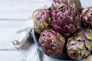 how to grow artichokes from seed 002