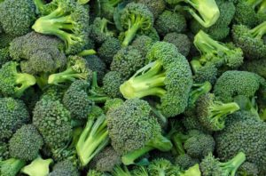 Acid Loving Vegetables Broccoli