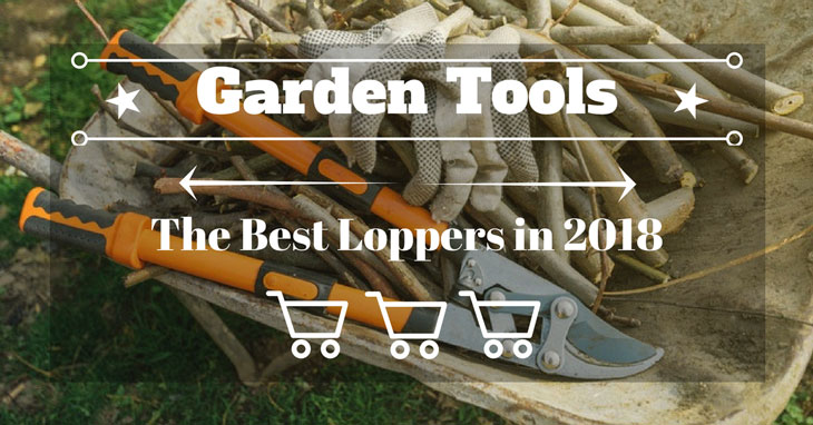 best loppers