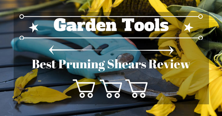 best pruning shears