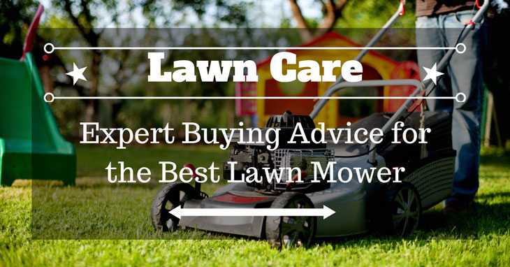 Best lawn mower
