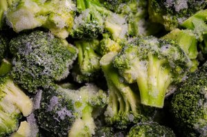 how to store broccoli-Storage by Freezing